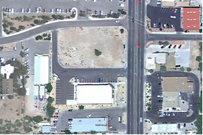 Civil Engineering Firm in Prescott AZ provides site development services to Dollar General – Cottonwood