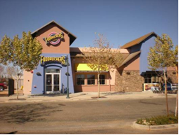 Civil Engineering Firm in Prescott AZ provides site development services to Fuddruckers in Prescott Valley, AZ