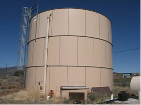 Civil Engineers and land surveyors in Prescott Arizona provide well source developemnt, sewer collection systems, drainage design, and flood control services