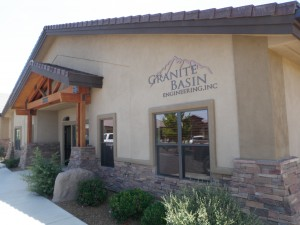Prescott AZ Civil Engineer, Granite Basin Engineering