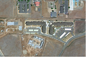 Sungate Villa - GBE Land Planning and development project