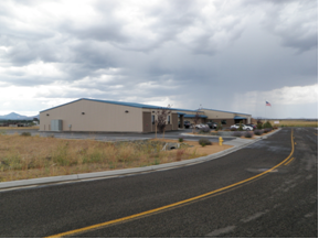 Civil Engineering Firm in Prescott AZ provides site development services to Wolfe Publishing