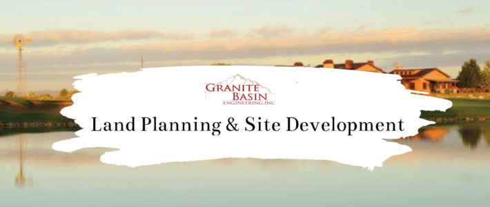 Land Planning & Site Development